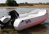 Runabout Whaly 270