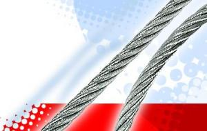Cable INOX  Extra Souple  - 7 x 19