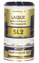 Laque Bicomposante SL2 -